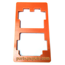 We can offer UV Glue (LOCA) Alignment Mould for Samsung Galaxy S5 LCD Glass