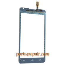 We can offer Touch Screen Digitizer for Huawei Ascend Y530 -White