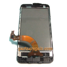 We can offer Touch Screen with Bezel OEM for Nokia Lumia 620