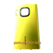 Back Cover for Nokia 6700S  from www.parts4repair.com