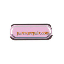 Home Button for Samsung Galaxy Note 3 -Pink from www.parts4repair.com