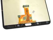 We can offer Complete Screen Assembly for Samsung Galaxy Tab Pro 8.4 T321 T325 (3G Version) -White