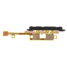 We can offer Side Key Flex Cable for Sony Xperia Z1 Compact mini