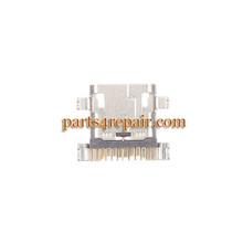 We can offer Dock Charging Port for LG G3 D850 D855 LS990 VS985