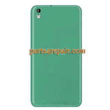 Back Cover for HTC Desire 816 -Green