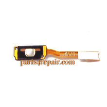 Home Flex Cable for Samsung Galaxy Tab S 10.5 T800 from www.parts4repair.com