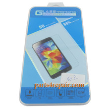 Premium Tempered Glass Screen Protector for Sony Xperia M2