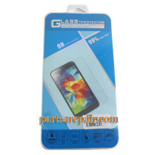 Premium Tempered Glass Screen Protector for Sony Xperia T2 Ultra XM50H