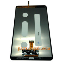 We can offer Complete Screen Assembly for Samsung Galaxy Tab Pro 8.4 T320 (WIFI Version) -Black
