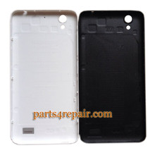 We can offer Back Cover with Side Keys for Huawei Ascend G630