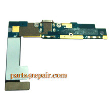 We can offer Dock Charging Flex Cable for Samsung Galaxy Note Edge N915F