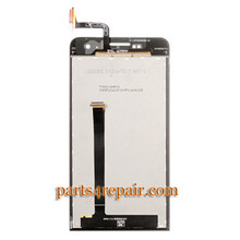 We can offer Complete Screen Assembly for Asus Zenfone 5