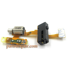 We can offer Earphone Jack Flex Cable for Huawei Ascend P7