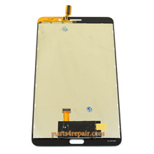 Complete Screen Assembly for Samsung Galaxy Tab 4 7.0 T235 T231 3G -White