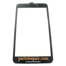 Touch Screen Digitizer for Asus FonePad 8 FE380CG -Black