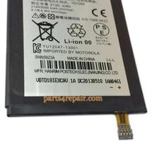 Built-in Battery EX34 for Motorola Moto X XT1058 XT1060