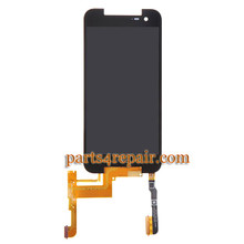 Complete Screen Assembly for HTC Butterfly 2 from www.parts4repair.com