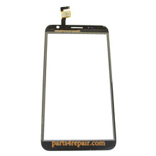 Touch Screen Digitizer for Huawei Ascend GX1 SC-CL00 -White