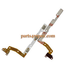 Power Flex Cable for Huawei Ascend G6 from www.parts4repair.com