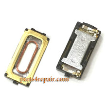 Earpiece Speaker for Sony Xperia M2 from www.parts4repair.com