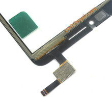 Touch Screen Digitizer for Lenovo A606 -Black