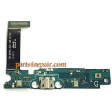 Dock Charging Flex Cable for Samsung Galaxy Note Edge N915G from www.parts4repair.com