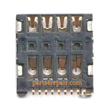 We can offer SIM Card Reader for LG G2 F320S/L/K