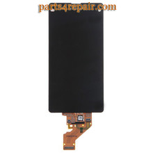 Complete Screen Assembly for Sony Xperia Z1 Compact from www.parts4repair.com