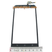 Touch Screen Digitizer for Asus Zenfone 2 ZE551ML from www.parts4repair.com