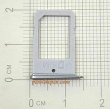 SIM Tray for Samsung Galaxy S6 Edge -Black from www.parts4repair.com