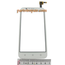 Touch Screen Digitizer for Huawei Y625 -White from www.parts4repair.com