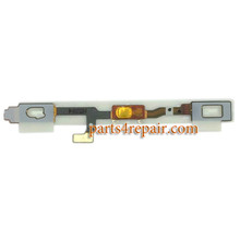 Sensor Flex Cable for Samsung Galaxy Note Edge from www.parts4repair.com