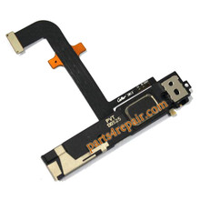Dock Charging PCB Board for Lenovo K900 from www.parts4repair.com