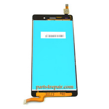 We can offer Complete Screen Assembly for Huawei P8lite