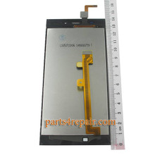 We can offer Complete Screen Assembly for Xiaomi M3