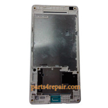 We can offer Front Housing Cover for Sony Xperia M C1905