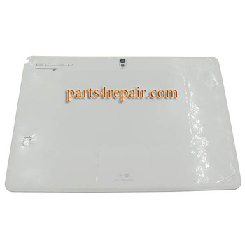 Back Cover for Samsung Galaxy Note Pro 12.2 P900 WIFI -White