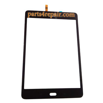 Touch Screen Digitizer for Samsung Galaxy Tab A 8.0 T355 3G -Grey