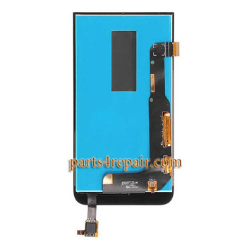We can offer HTC Desire 616 Dual SIM LCD Screen and Touch Screen Assembly