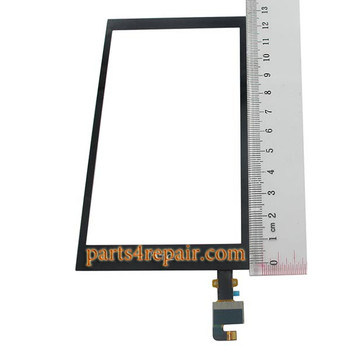 Touch Screen Digitizer for HTC Desire 620G Dual SIM from www.parts4repair.com