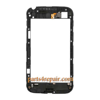We can offer BlackBerry Q20 Middel Cover
