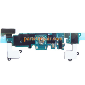 We can offer Dock Charging PCB Board for Samsung Galaxy A8 A8000