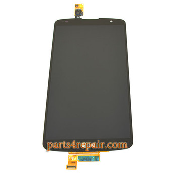 LCD Screen and Digitizer Assembly for LG G Pro 2