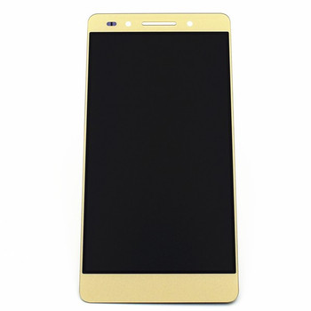 Complete Screen Assembly for Huawei Honor 7 from www.parts4repair.com