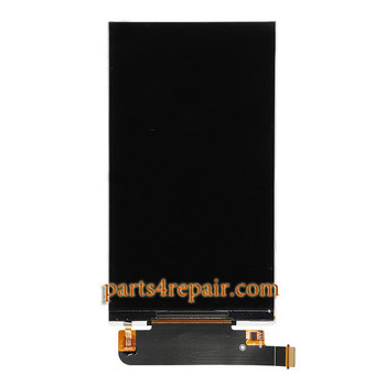 LCD Screen for Sony Xperia E4 from www.parts4repair.com