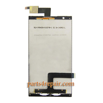 ZTE Zmax Z970 LCD Screen + Digitizer