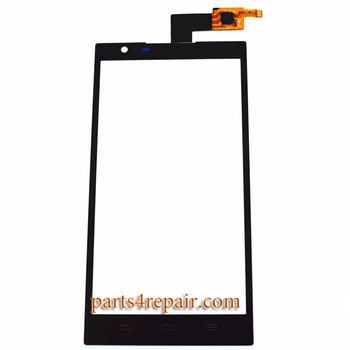 Touch Panel for ZTE Zmax Z970