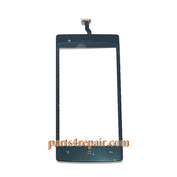 Touch Screen Digitizer for Oppo A31 from www.parts4repair.com