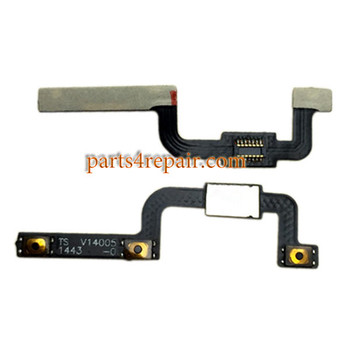 Power Flex Cable for Oppo R5 R8107 from www.parts4repair.com