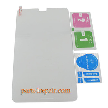 Premium Tempered Glass Screen Protector for Samsung Galaxy Tab Pro 8.4 T320 from www.parts4repair.com